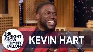 Kevin Hart Follows in Hero Eddie Murphy's Footsteps with The Secret Life of Pets 2
