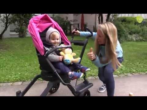 Travel-System Orbit Baby G3 | Kinderwagen | Kombikinderwagen | Kinderbuggy | Autositz