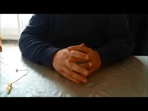 La cuvette avec le permanganate à leczéma
