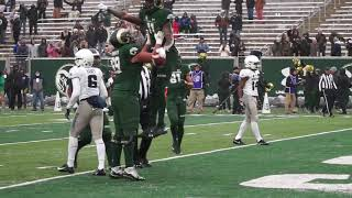 11-17-18 Utah State vs Colorado State Football | Highlights