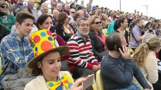 Madeira Karneval - Trapalhão-Umzug 2016