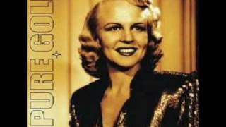 Peggy Lee - Swinging On A Star