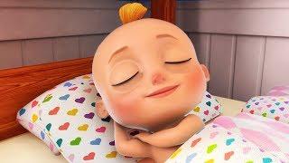 ¿Estás Durmiendo Hermano Juan? - Canciones Infantiles   El Reino Infantil