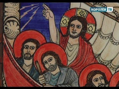 Как отмечали рождество в русской церкви