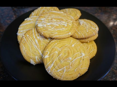 Cheap! Easy! Good!: Easy Lemon Cookies – 3 Ingredient – BEST EVER
