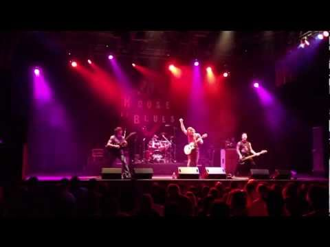 Our Future Leaders - CALIBER Live @The House Of Blues 9-29-2012