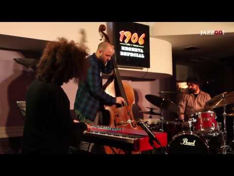 Bilbaina Jazz Club 2017 / XXVI Auditorio / JORGE CASTAÑEDA trio