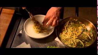 Chef scene - Food Seduction