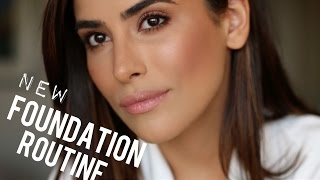 Everyday Glowing Makeup - BEST FOUNDATION! (EASY)