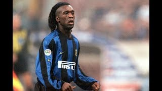 Clarence Seedorf At Inter 99/00. Goals, Skills & Assists.