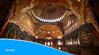 Costa Kreuzfahrten: Östliches Mittelmeer