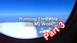Booty Shorts, Riding Dirty and Tentacle Porn | Trip To Asia Pt. 3