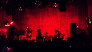 """Wedding Dress"" - Mark Lanegan Band (En Vivo, Chile)"
