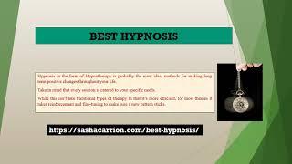 Best Hypnotherapist in Los Angeles