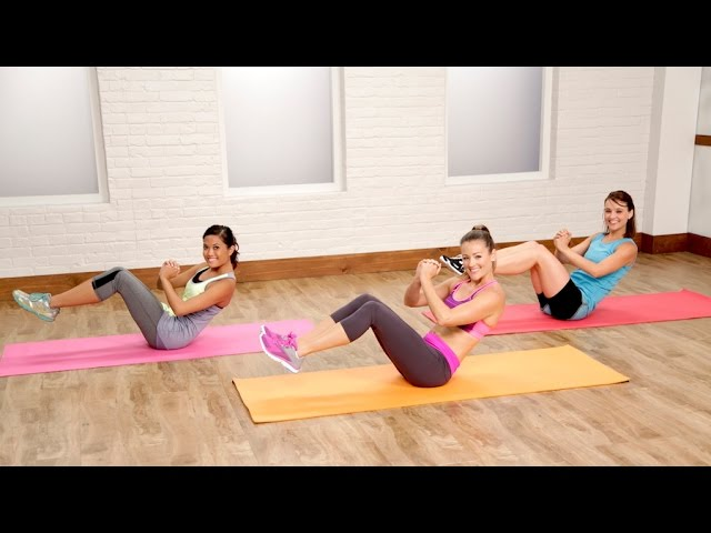 Torch Calories With This 20-Minute HIIT Workout