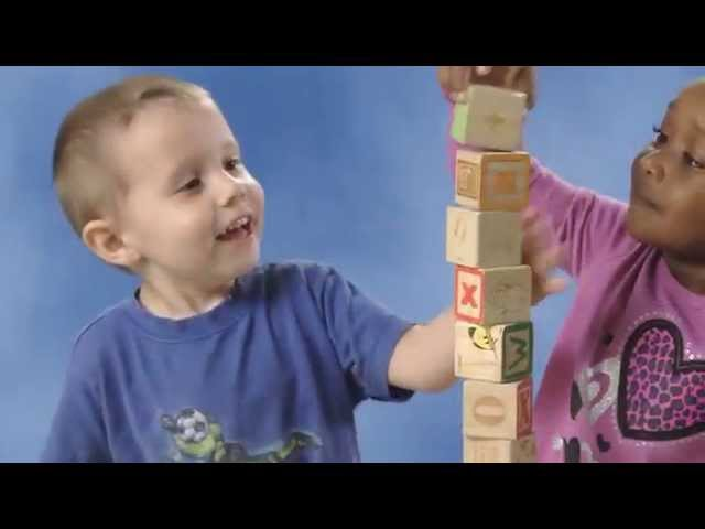 Learning Through Play   Penfield Children's Center
