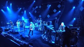 Yes ~ Awaken [Part 2] Live at Montreux [2003]