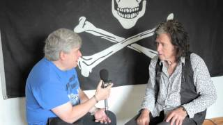ME1 TV Talks To... Bernie Tormé