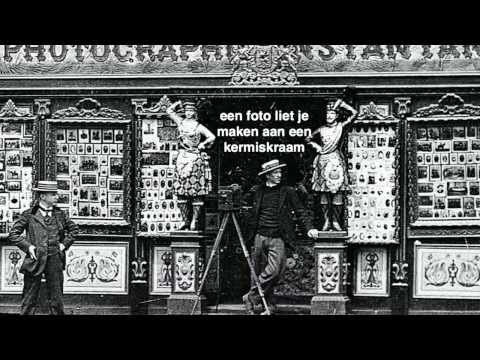 Boek van Jaak Rau vol oude foto's en prentkaarten van Brugge:  Brugge Handelszaken deel 2