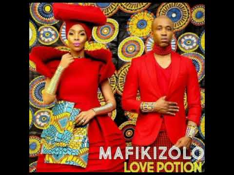Mafikizolo - Love Potion (LATEST)