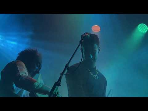 Directo: Los Planetas & Yung Beef [4K] 21.04.2017