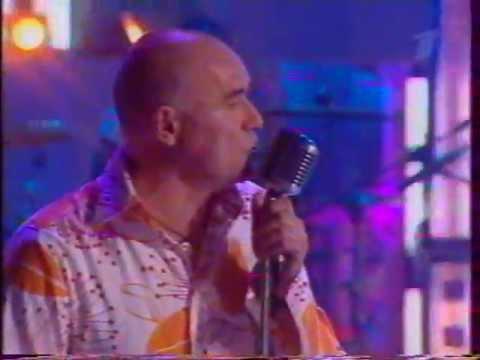 """Сергей Мазаев и Ирсен Кудикова - """"Актриса по жизни"""". 2004 г."""