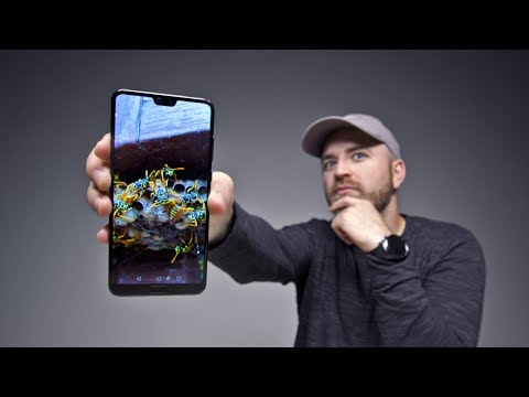 The Truth About The Huawei P20 Pro...