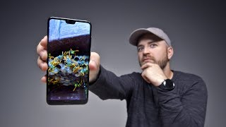 The Truth About The Huawei P20 Pro... thumbnail