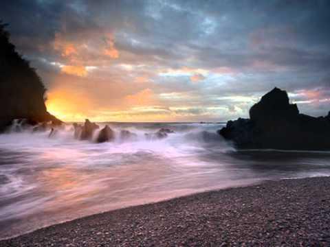 Música Beach In Hawaii