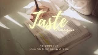 《vietsub + han》Taste • Bolbbalgan4