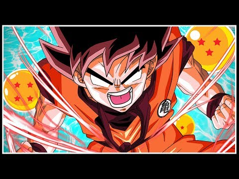 DRAGON BALL Z IN 27 MINUTES