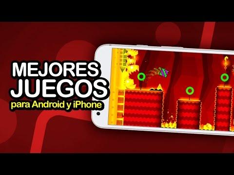 6 JUEGOS DE HABILIDAD PARA ANDROID Y IPHONE 2017!!