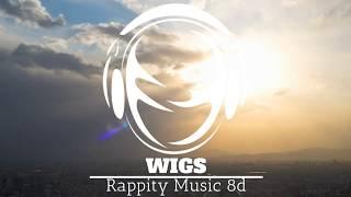 8D Wigs  A$AP Ferg (ft. City Girls, ANTHA)