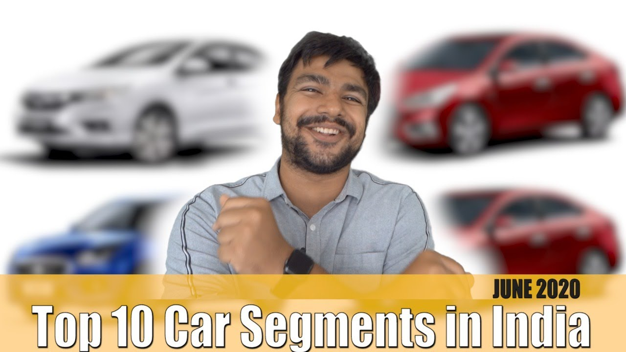 Motoroctane Youtube Video - EXCLUSIVE: Top 10 Car Segments after Lockdown - June 2020