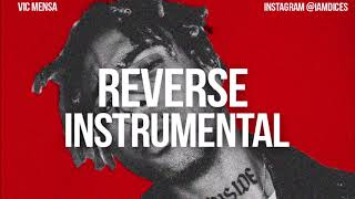 """Vic Mensa """"Reverse"""" Instrumental Feat. G Eazy Prod. By Dices *FREE DL*"""