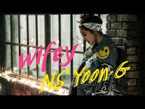 NS Yoon-G, MC Mong - Wifey