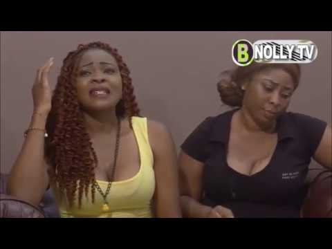 MY SISTER'S HUSBAND    PART 2 (Latest Nollywood Movie 2016)