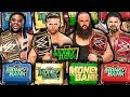 WWE Money In The Bank 2018 WINNER! *MUST HAPPEN!*