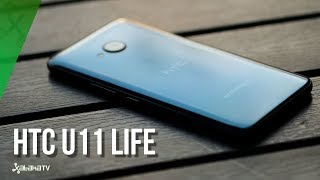 HTC U11 Life, review