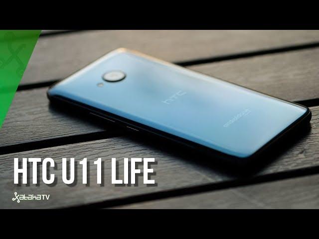 HTC U11 Life, review