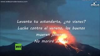 Within Temptation   Raise Your Banner  Feat. Anders Fridén (SUB ESPAÑOL)