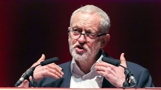 Jewish leaders say Corbyn has failed to act against Labour anti-Semitism | ITV News