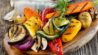 Grilled Vegetable Hacks | Tips For Grilling Perfect Veggies