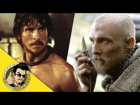 REIGN OF FIRE w/Matthew McConaughey & Christian Bale -  The Best Movie You Never Saw