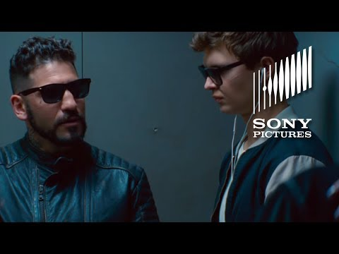 Baby Driver (TV Spot 'Innocent Review')