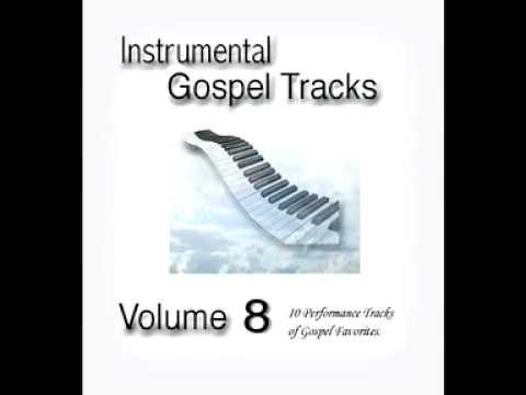 I Smile (Db) Originally Performed by Kirk Franklin (Instrumental Track)