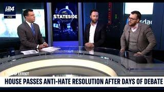 Michael Brooks Demolishes Smear Artist On Israeli TV ft. Joshua Kahn (TMBS 81)