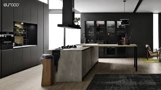 Stosa Cucine - Classic, Modern And Contemporary Italian Kitchens