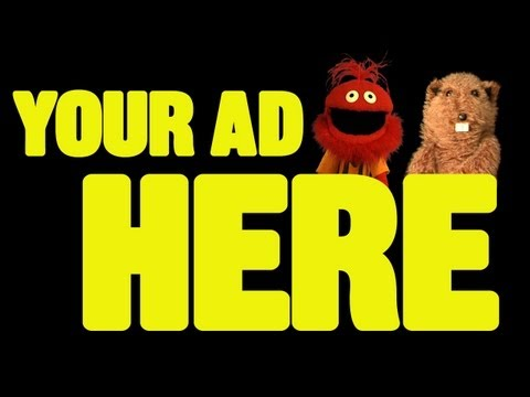 #6: Vložte reklamu