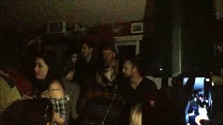 Junior B' s - Rattlin Bog (The Irish Descendants cover)